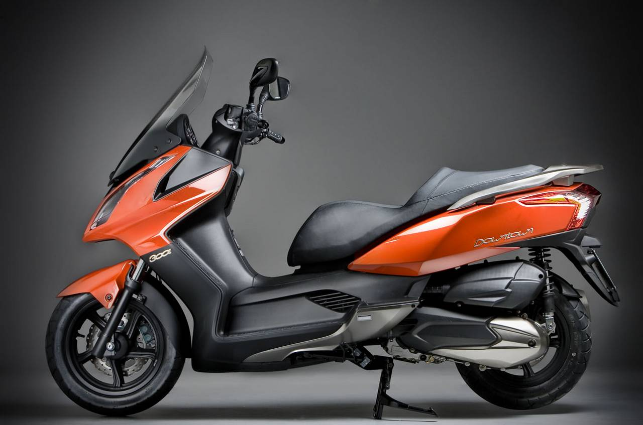 2013 kymco downtown 300i review. Black Bedroom Furniture Sets. Home Design Ideas